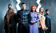 H πιο περίεργη οικογένεια της Marvel έρχεται. Πρώτο τρέιλερ για τους «Inhumans»