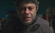 Η συγκλονιστική μεταμόρφωση του Αντι Σέρκις σε πίθηκο για τις ανάγκες του «War of the Planet of the Apes»