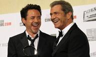 Ρόμπερτ Ντάουνι Τζούνιορ: Θα ξαναγίνω «Iron Man» μόνο για τον Μελ Γκίμπσον