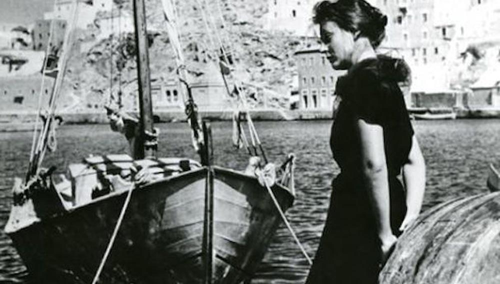 Τα νησιά του ελληνικού σινεμά #3 - Η Υδρα στο «Κορίτσι με τα Μαύρα» του Μιχάλη Κακογιάννη