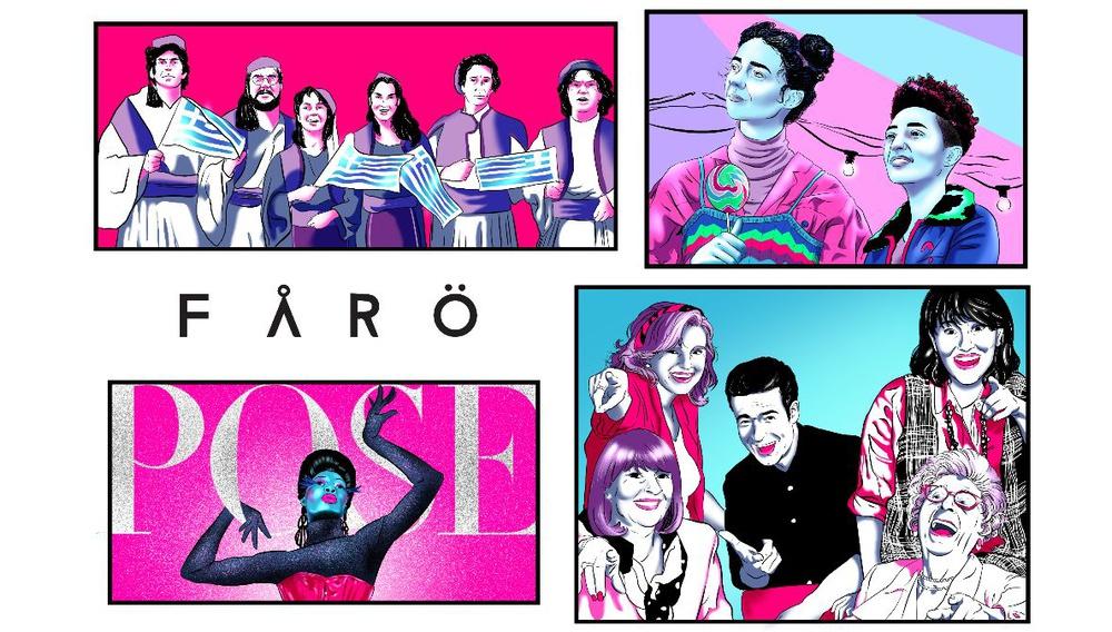 Νέο σεμινάριο «TV Studies: Η Μυθοπλασία Της Τηλεόρασης» στο Faro