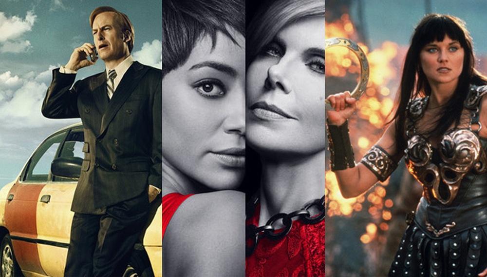 The Good Spin-Offs: Οι καλύτερες σειρές που γεννήθηκαν από άλλες