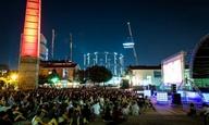 To 10o Athens Open Air Film Festival ξεκινάει με τριήμερο προβολών στην Τεχνόπολη