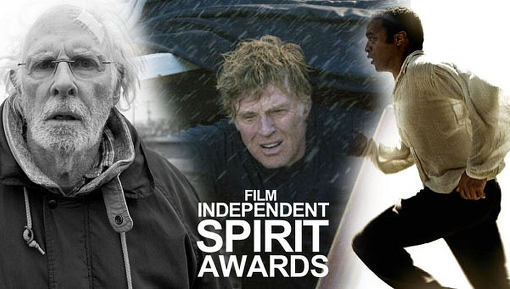 Independent Spirit Awards: Οι ανεξάρτητοι θέλουν «12 Years a Slave»