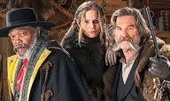 Oι αμερικανοί κριτικοί είδαν το «Hateful Eight» και παραληρούν!