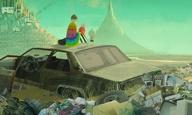 To «Αγόρι κι ο Κόσμος» θα ανοίξει το 17ο Φεστιβάλ Κινηματογράφου Ολυμπίας για Παιδιά και Νέους