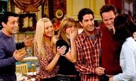 Πόσο έτοιμοι είμαστε για την επιστροφή του «Friends»;