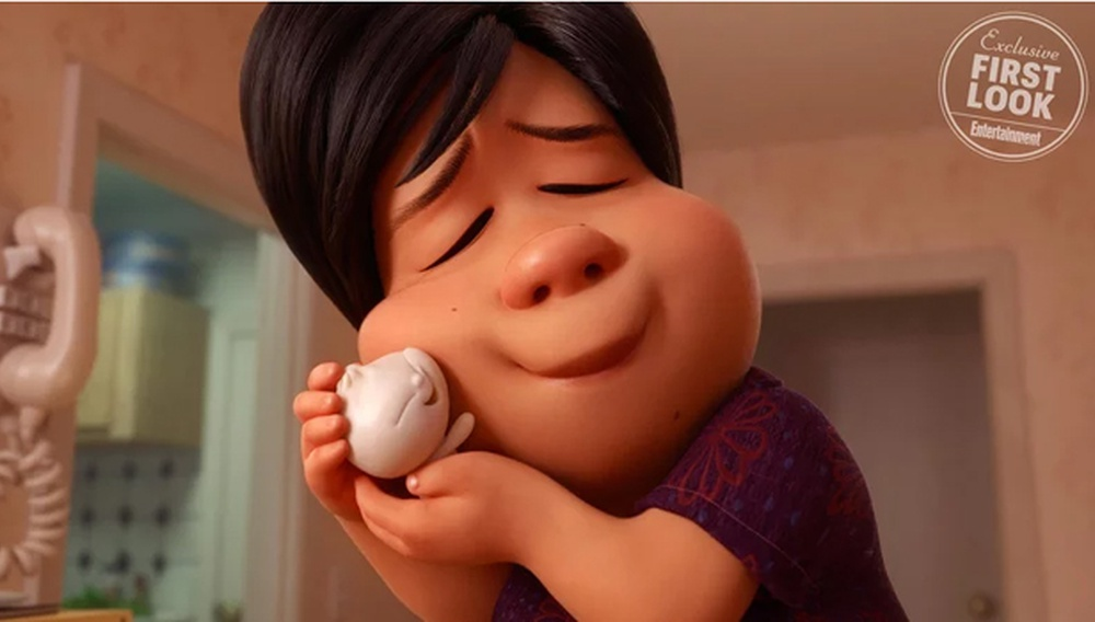 «Bao»: Η νέα ταινία της Pixar θα σας κάνει ν' αγαπήσετε ένα ντάμπλινγκ, σαν να ήταν παιδί σας