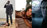 H επιστροφή του «Heroes» και μια γυναίκα καλυμμένη με τατουάζ : Αυτές είναι οι νέες σειρές του NBC