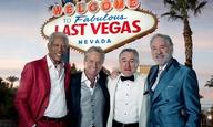 Και οι τέσσερις είναι υπέροχοι: τρέιλερ για το «Last Vegas»