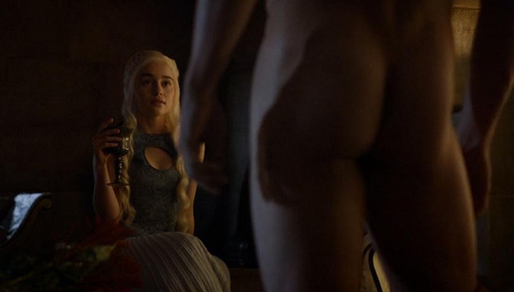 «Game of Thrones», Κύκλος 4, Επεισόδιο 07: Σημειώσεις