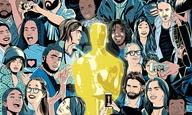 Oscars 2019: Πώς κατάφερε η φετινή τελετή απονομής να ανεβάσει τα ποσοστά τηλεθέασης