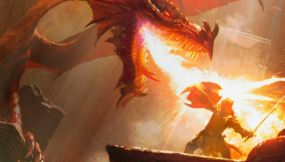 Ρίξτε το d20 σας. Το «Dungeons & Dragons» επιστρέφει στην μεγάλη οθόνη