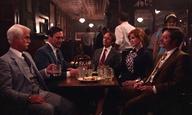 «Mad Men», 7η σεζόν, 11ο επεισόδιο: Shut the Door. Have a Seat.