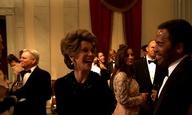 Η Τζέιν Φόντα διασκεδάζει στο ρόλο της Νάνσι Ρέιγκαν: δείτε την πρώτη σκηνή από το «The Butler» του Λι Ντανιελς