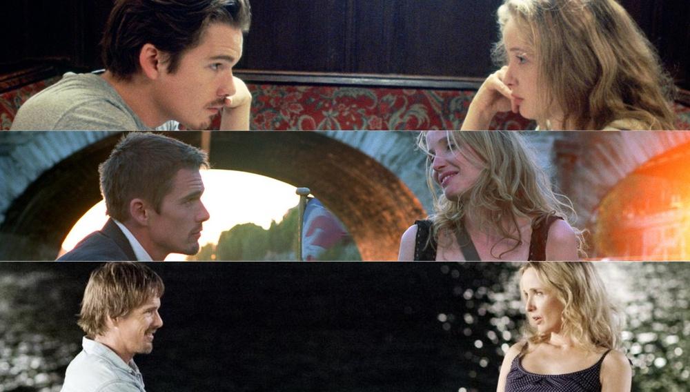 «Before the End»: μία μικρού μήκους με τον Τζέσι και την Σελίν στα χρόνια του Covid 19
