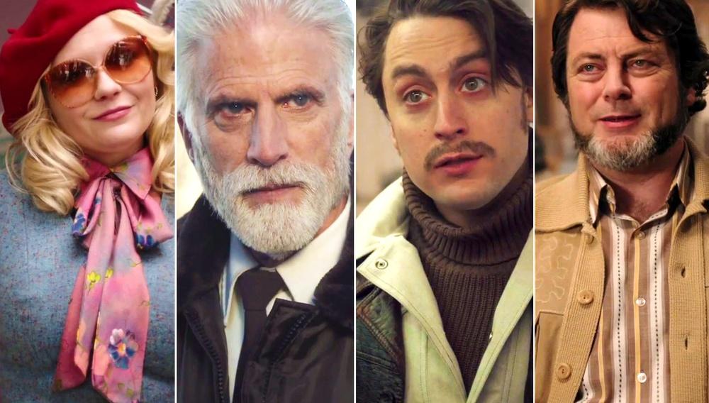 Fargo: επιτέλους το trailer μάς συστήνει τους «πολύ φιλικούς κατοίκους» του 2ου κύκλου
