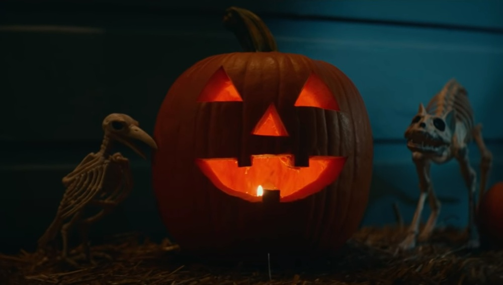 To επόμενο Halloween θα βγει για να σκοτώσει. Νέο teaser του «Halloween Kills»