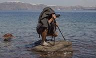 Ο Ζαχαρίας Μαυροειδής «δεκαπεντάρισε» ένα καλοκαίρι στη Θηρασιά