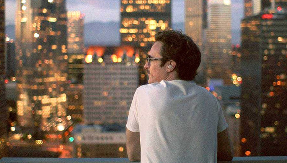 Το «Her» του Σπάικ Τζόουνς η καλύτερη ταινία του 2013 για το National Board of Review