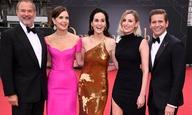"""«Η ταινία """"Downton Abbey"""" είναι… ένα exit από το Brexit!» Το Flix συνάντησε τους συντελεστές στο (ηλιόλουστο) Λονδίνο"""