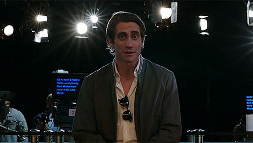 O Τζείκ Τζίλενχαλ ψάχνει για δουλειά στο πρώτο teaser από το «Nightcrawler»