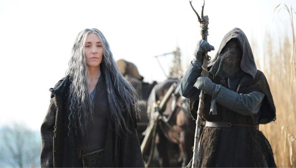 Best of TV 2015: Η σειρά που έκοψε ο δημιουργός της