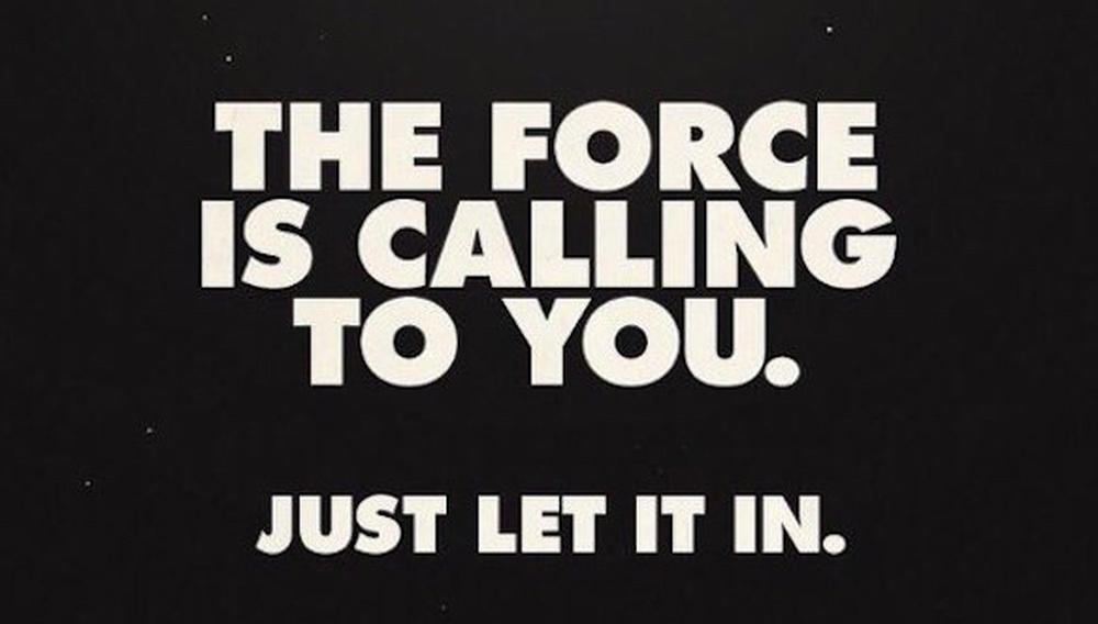 Τα νοσταλγικά νέα πόστερ του Star Wars ξεσηκώνουν ακόμα περισσότερο