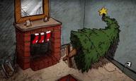 Χριστούγεννα, μικρού μήκους: Gift Away