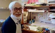 Ο Χαγιάο Μιγιαζάκι επιστρέφει στην ενεργό δράση