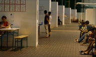 Berlinale 2018: To «Central Airport THF» του Καρίμ Αϊνούζ, κοιτάζει με ψύχραιμη ματιά την προσφυγική κρίση