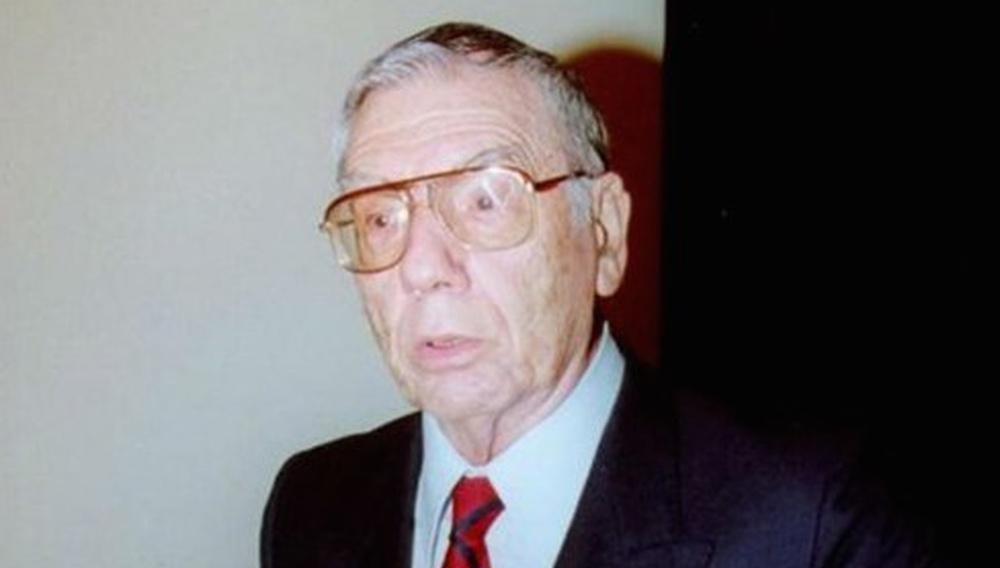 Γιώργος Σκαλενάκης (1926-2014): Από τις «Διπλοπενιές» στο Ναύπλιο και από την Πράγα στο «Επιχείρηση Απόλλων»