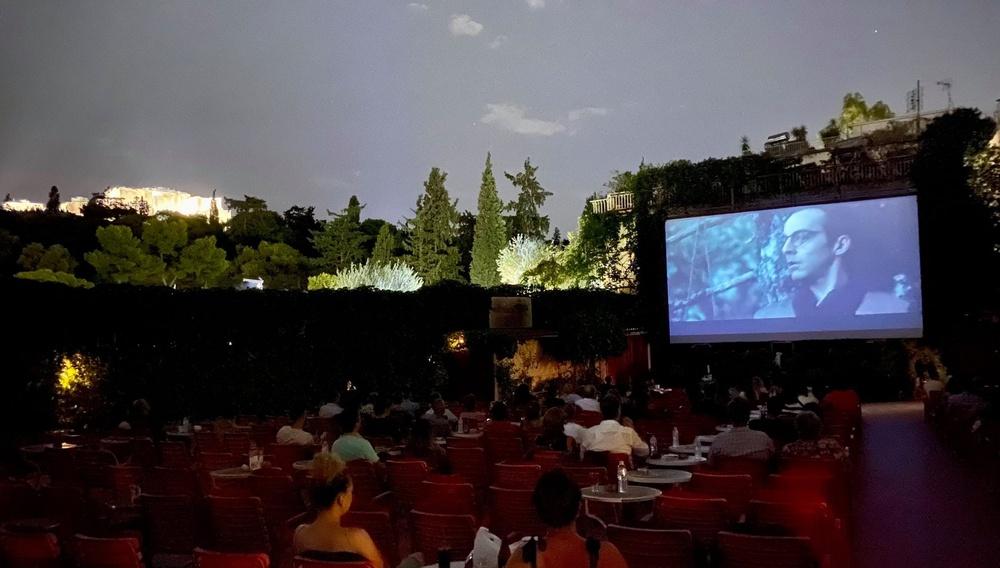 Εισήγηση για λειτουργία μόνο των θερινών σινεμά στην Αττική μέχρι τέλος Σεπτεμβρίου