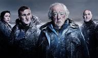 «Fortitude»: Ανθρωποι και πολικές αρκούδες παλεύουν για την επιβίωση στη σειρά μυστηρίου της χρονιάς
