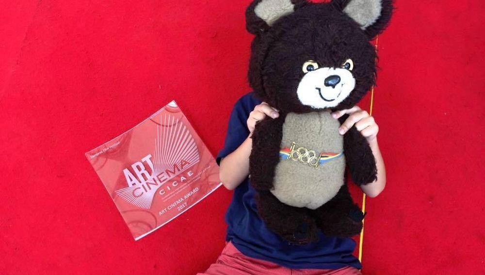 Βραβείο για το «Γιο της Σοφίας» της Ελίνας Ψύκου στο 23o Φεστιβάλ του Σαράγεβο
