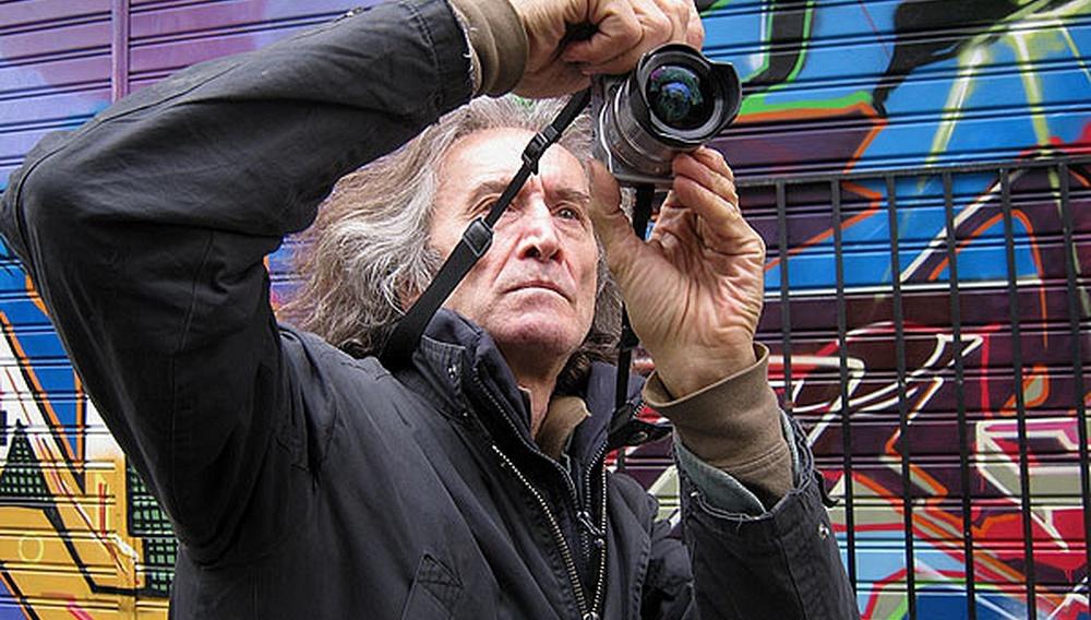 Wild and Precious – Ο Μπιλ Μουσούλης κάνει ταινία στην Ελλάδα… για την Ελλάδα!