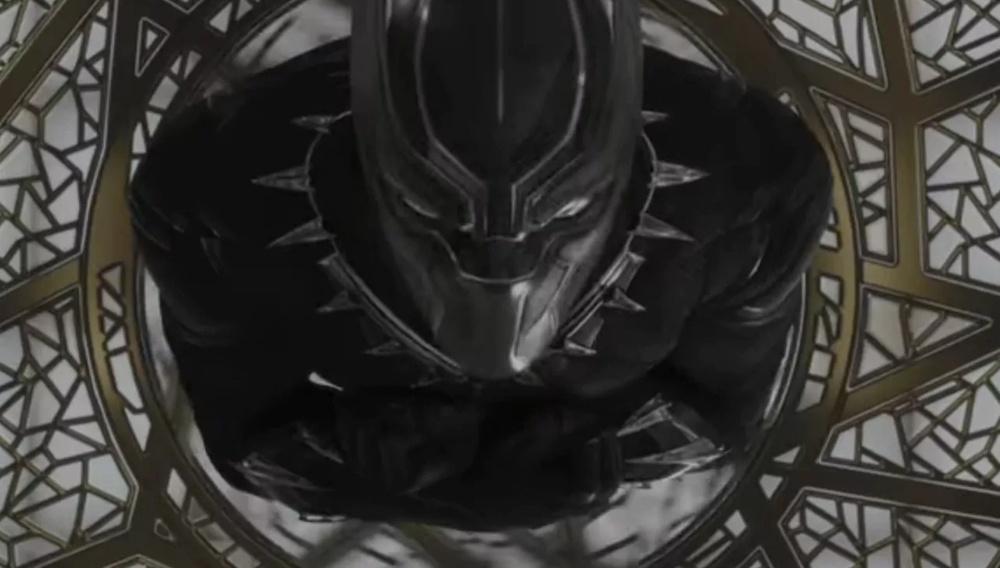 Στο τρέιλερ του «Black Panther» θα βρεις τη Marvel που εμπιστεύεσαι και αγαπάς!