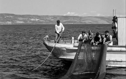 Αποκατεστημένοι «Ψαράδες και Ψαρέματα» στην Ταινιοθήκη της Ελλάδος