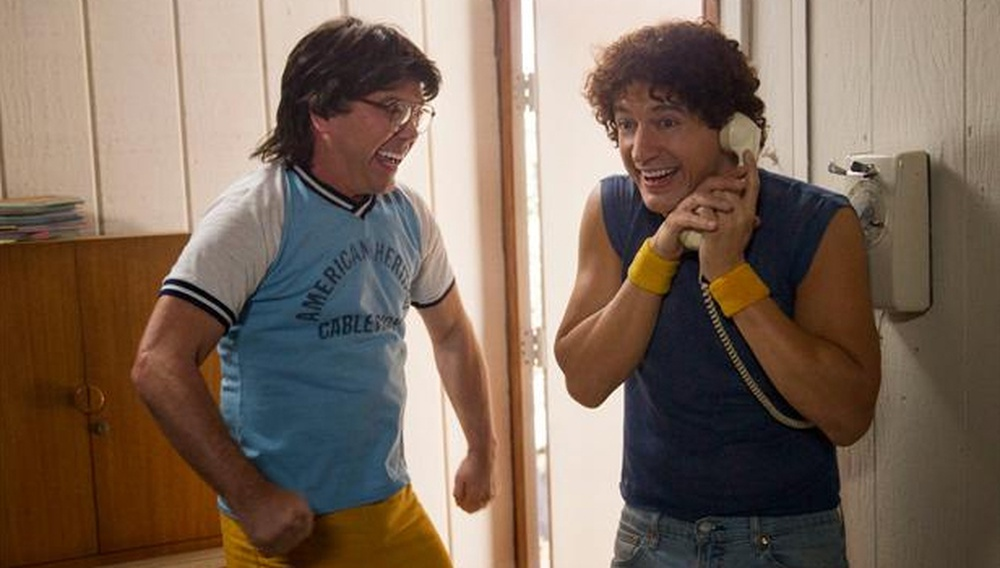 H καθόλου απαραίτητη, πολύ αστεία, τέρμα παρανοϊκή ύπαρξη του «Wet Hot American Summer: First Day of Camp»