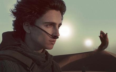 «Dune 2»: Ο Ντενί Βιλνέβ είναι έτοιμος για το sequel...