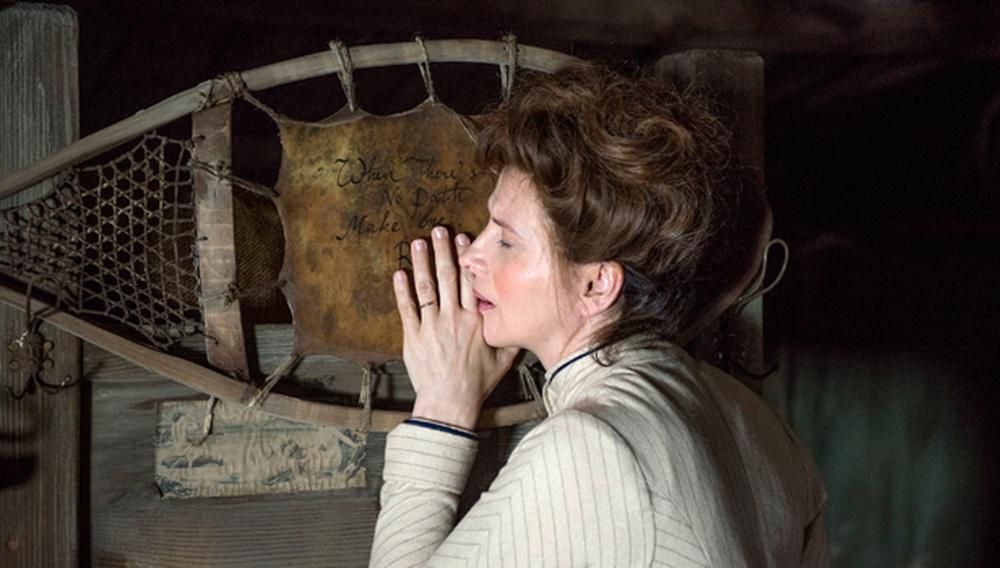 Berlinale 2015: «Nobody Wants the Night», ή πώς η Ζιλιέτ Μπινός έφαγε ωμή φώκια σε μια γυναικεία ταινία