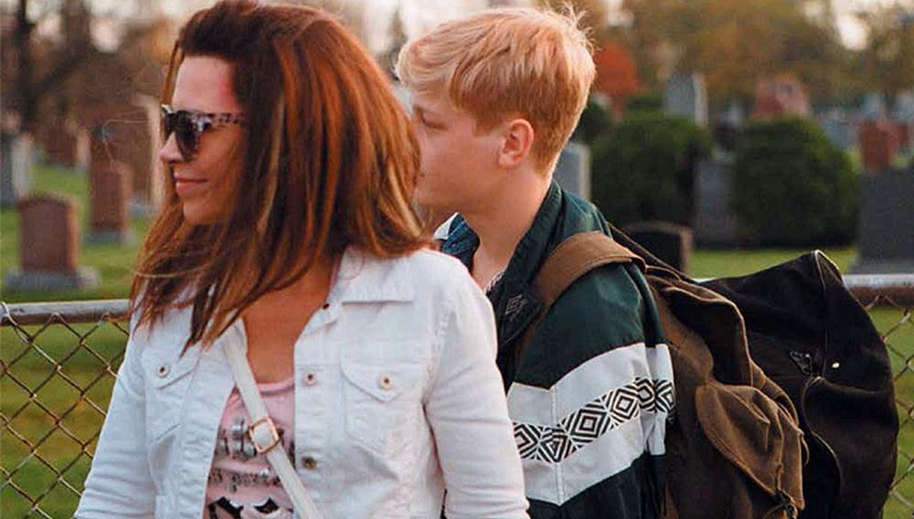 «Δεν σώζεις τους ανθρώπους με το να τους αγαπάς.» Τρέιλερ για το «Mommy» του Ξαβιέ Ντολάν