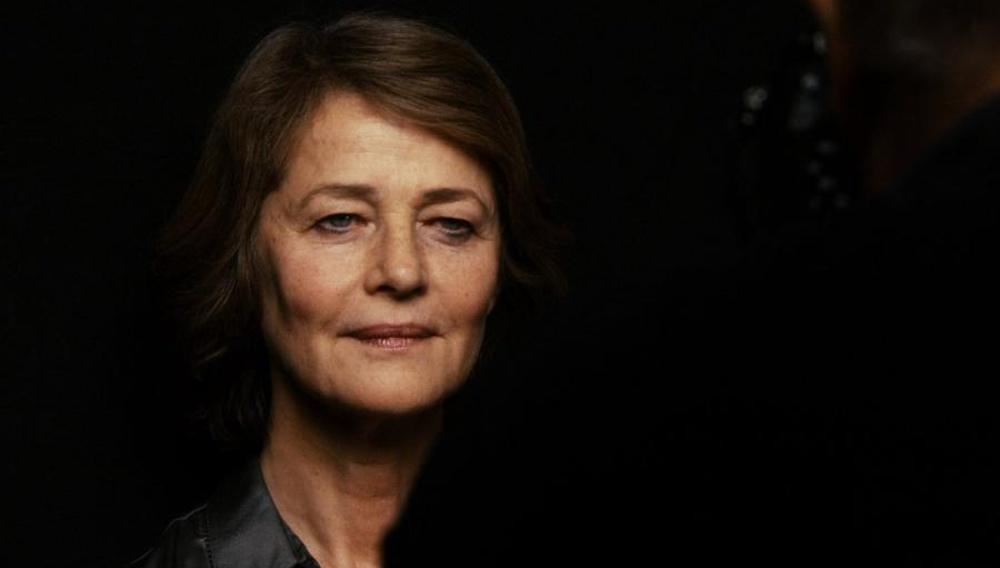 Berlinale 2015 / Σάρλοτ Ράμπλινγκ: «Τα γηρατειά είναι λάθος τρόπος σκέψης»