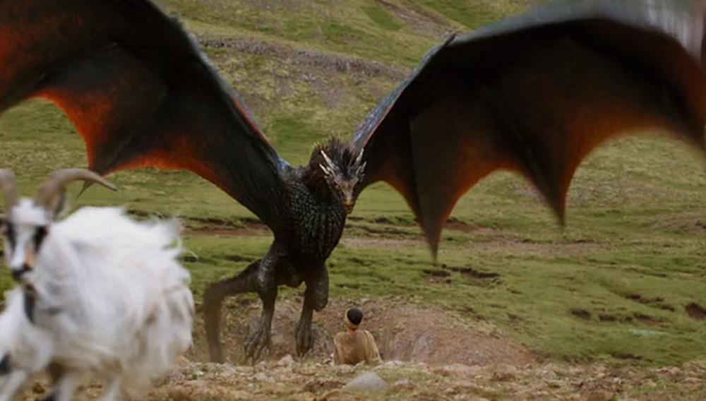 «Game of Thrones», Κύκλος 4, Επεισόδιο 06: Σημειώσεις