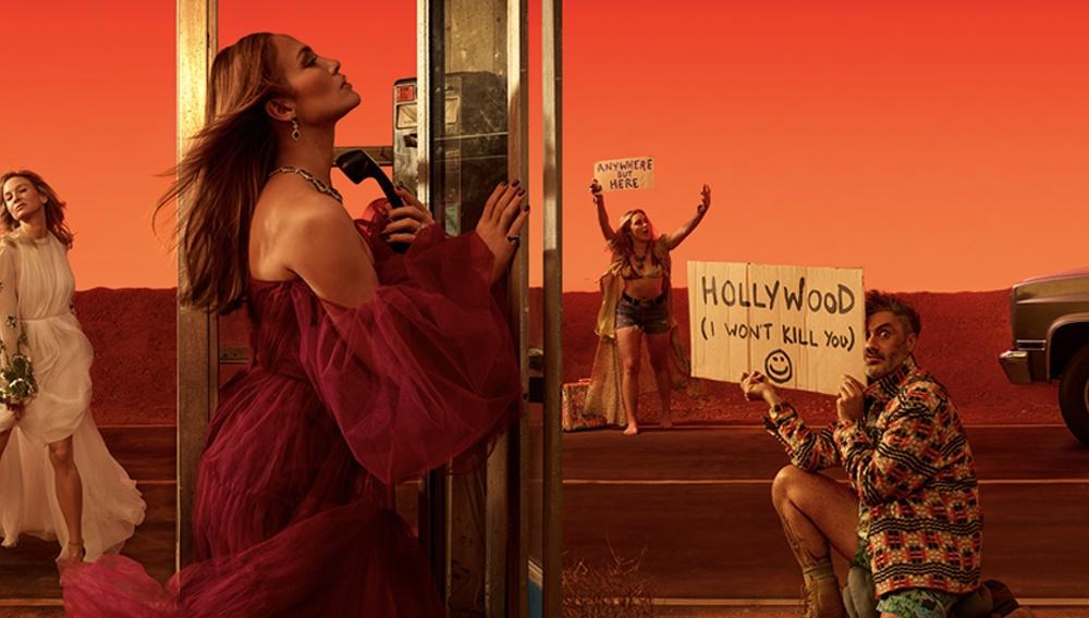 Vanity Fair | The Hollywood Issue: Oι πρωταγωνιστές της χρονιάς φωτογραφίζονται