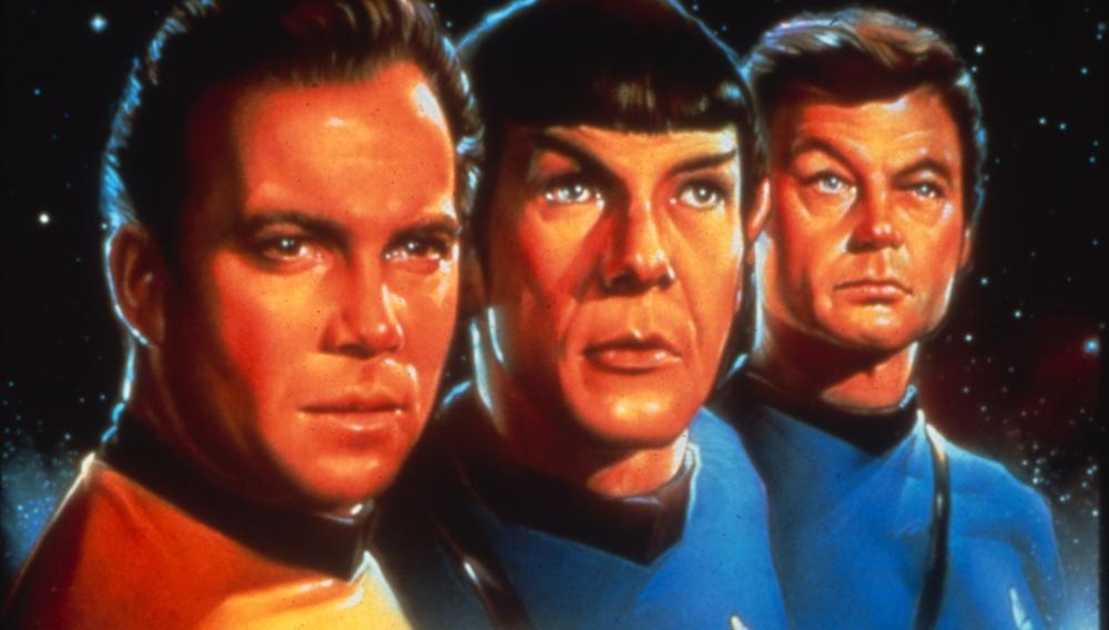 50 χρόνια Star Trek σε ένα κανάλι
