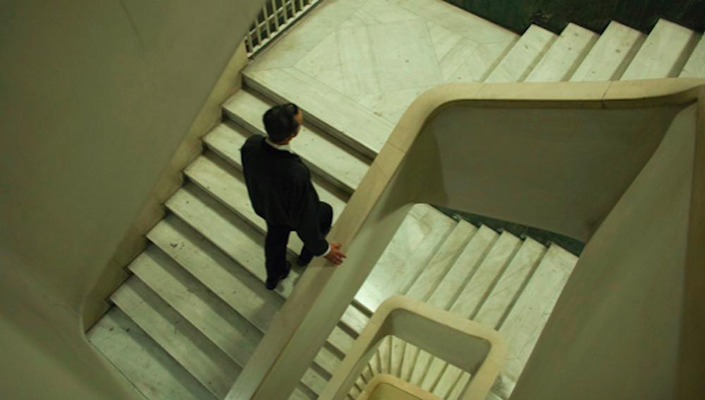 Βραβείο Σκηνοθεσίας στον Στηβ Κρικρή για το «The Waiter» στο Φεστιβάλ Κινηματογράφου Raindance