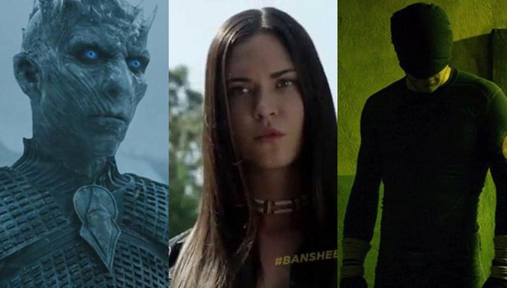 Best of TV 2015: Καλύτερη Μάχη