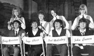 «Eight Days a Week»: Ο Ρον Χάουαρντ ετοίμασε ντοκιμαντέρ για τους Beatles