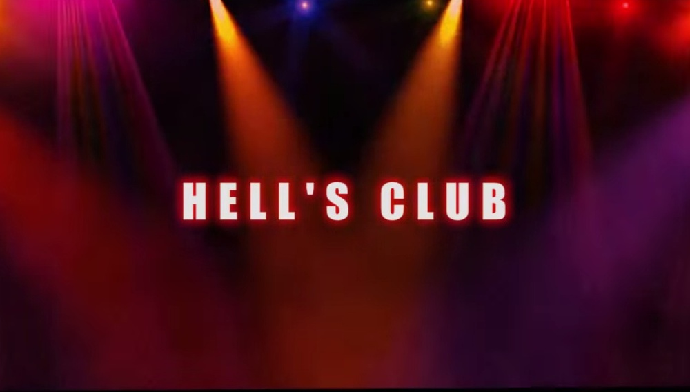 «Hell's Club»: Ενα (ίσως το πιο) επικό κινηματογραφικό mash-up που ανέβηκε ποτέ στο YouTube!